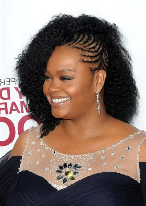 Braided Hairstyles For Black With Weave by Hairstyles With Weave For Hairstylegalleries