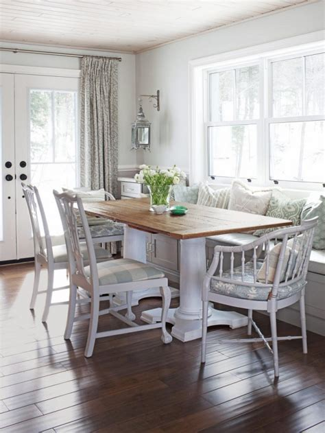 country dining room table 14 country dining room ideas decoholic