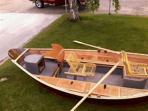 boulder drift boats for sale wooden boats on pinterest jon boat boats and wooden