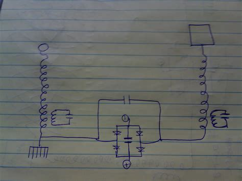 Tesla Radiant Energy Receiver Radiant Energy Diagram Kinetic Energy Diagram Elsavadorla