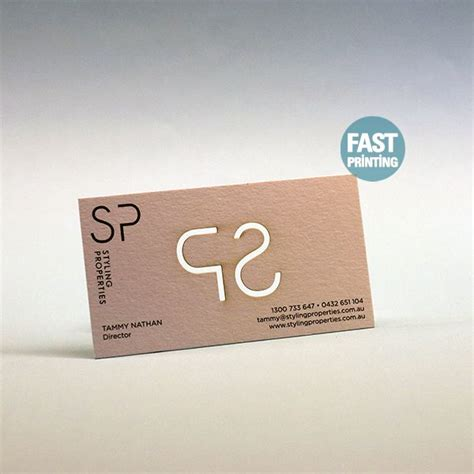 Business Card Cut Out Template by Arabic Business Cards Choice Image Card Design