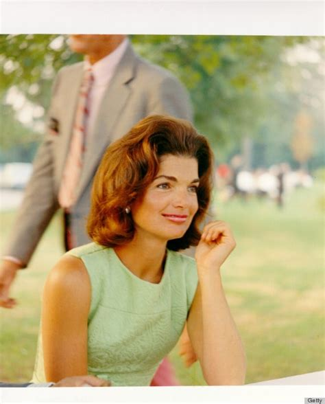 12 unforgettable style lessons from jackie kennedy photos