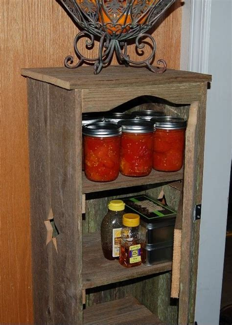 Wooden Pantries With Shelves Best 25 Wooden Pantry Ideas On Pantry Ideas