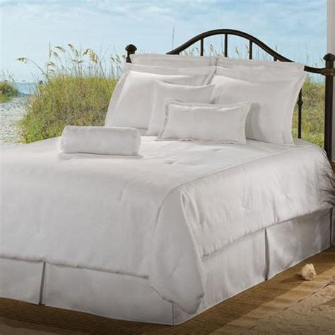 solid white bedding set american made dorm home