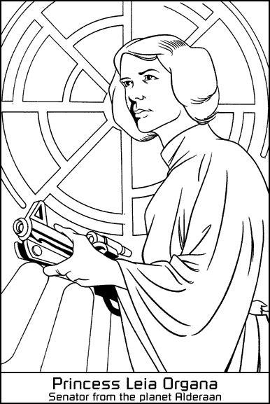 coloring pages wars princess leia wars princess leia coloring pages princess leia