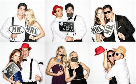 Wedding Photo Booth by Wedding Reception Ideas Everyone Will Enjoy