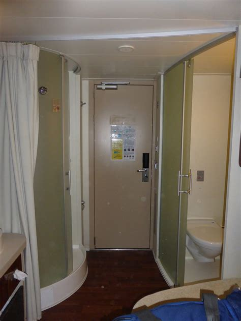 norwegian epic bathrooms cabin on norwegian epic cruise ship cruise critic