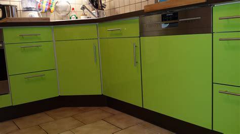 küchenfronten erneuern preise neue k 252 chenfronten dockarm