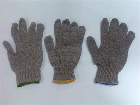 Sarung Tangan Biasa jual sarung tangan kain virtue shop