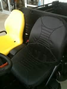gator 825i seat covers padded seat covers for deere gator cool utv stuff