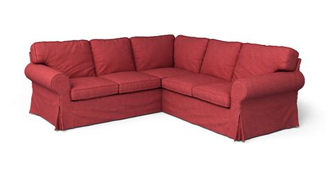 Ektorp Corner Sofa Slipcover Ikea Ektorp Corner 22 Sofa Slipcover Only In Nomad By