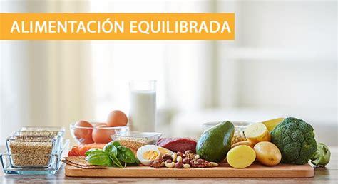 dieta equilibrada aprende  comer sano centro julia farre