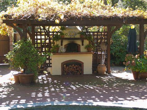 Backyard Pizza Ovens Mugnaini Pizza Ovens Outdoor Oven Mediterranean
