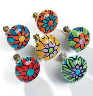 Funky Drawer Pulls by More Funky Door Knobs Home