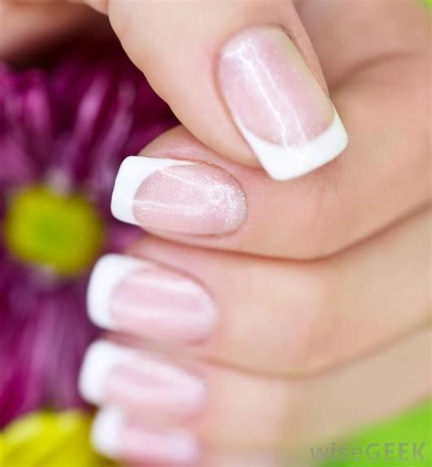 how to do solar nails at home what are solar nails with pictures