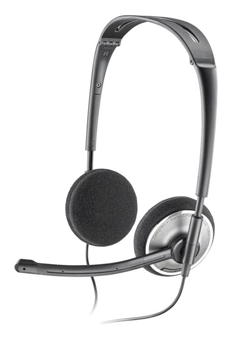 Headphone Plantronics Plantronics Plnaudio478 Stereo Usb Headset For