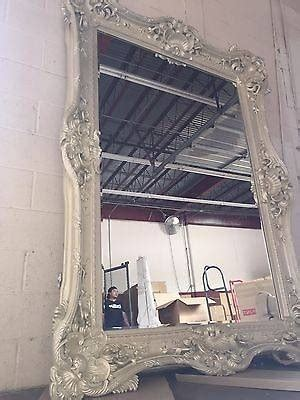 30 collection of ornate floor mirrors