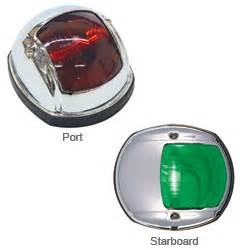 perko led navigation lights perko navigation lights marine