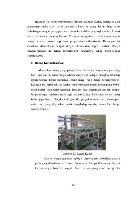 Pisau Bedah makalah bioteknologi kultur jaringan