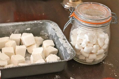 how to make marshmallows dan likes this