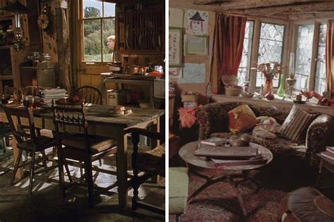 Harry Potter House Decor | harry potter inspired interior design ideas