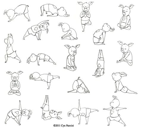 printable children s yoga cards yoga in haarlem children and other matters yoga