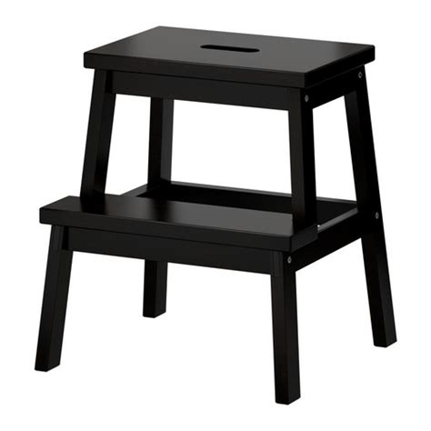 step ladder ikea ikea bekvam wooden step stool woodguides