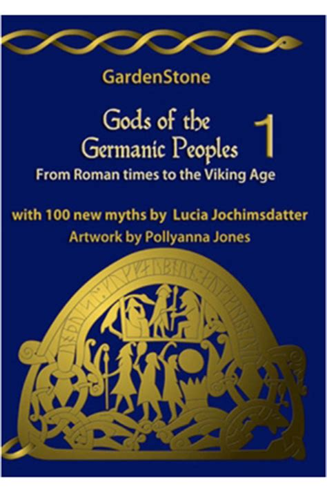 teutonic mythology vol 1 of 3 gods and goddesses of the northland classic reprint books gods of the germanic peoples volume 1