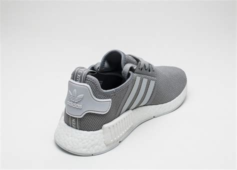 Promo Sepatu Adidas Nmd Mesh Pack White Grey Exclusive Termurah adidas nmd r1 charcoal solid grey light solid grey ftwr white asphaltgold