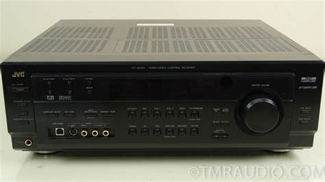 jvc rx 8010v home theater receiver stereo receiver the