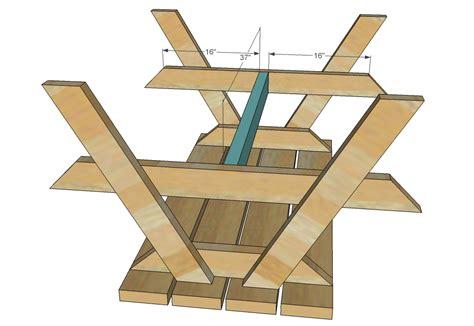 wood shop plans  building  picnic table  separate
