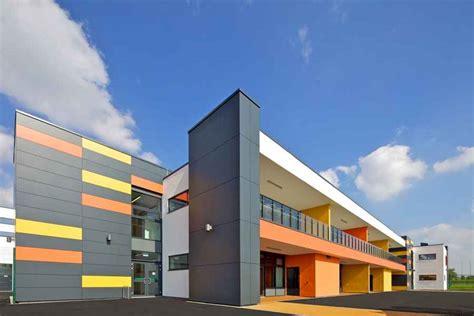 Kindergarten Floor Plan Layout by Alsop High Walton Building Liverpool E Architect