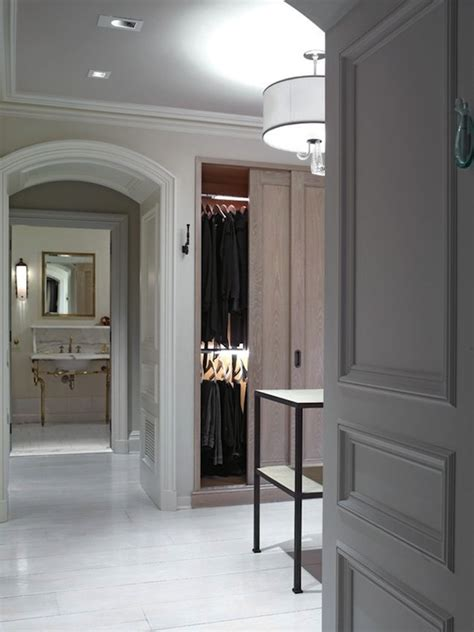 bathroom with walk in closet designs walk in closet design transitional bathroom kathryn