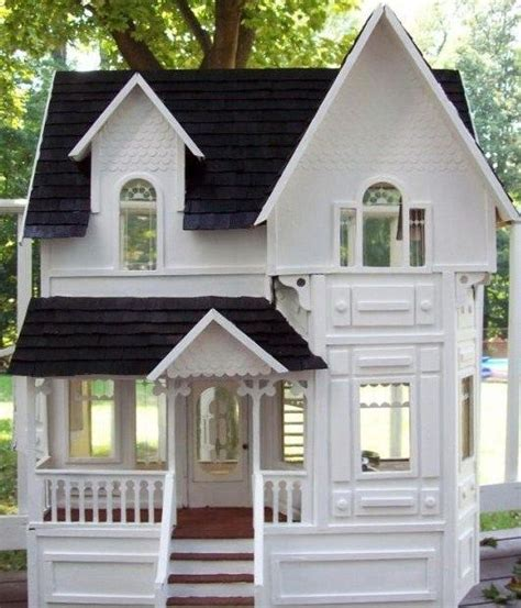 doll house shed ڿڰ aussiegirl garden sheds amazing dollhouse the newburg queen anne