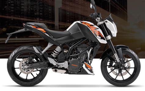 125er Motorrad Katalog 2015 by Ktm 125 Duke 2016 Ktm Kosak