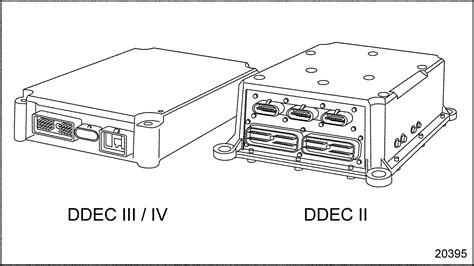 ddec 2 series 60 wiring diagram wiring diagram with