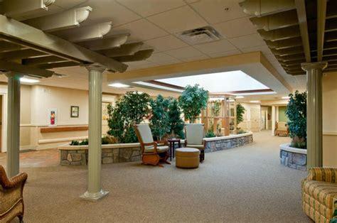 Atrium Detox term rehabilitation oak living center