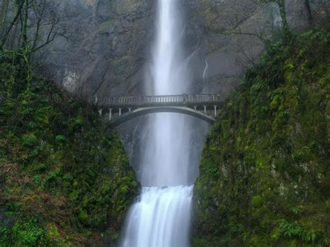 famous waterfalls travel aviation news updates top 10 us waterfalls