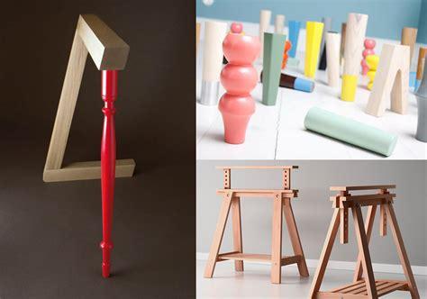 piedi tavolo ikea cavalletti gambe e piedini personalizzati per tavoli e