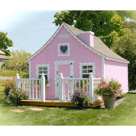 1000 ideas about playhouse kits on playhouse