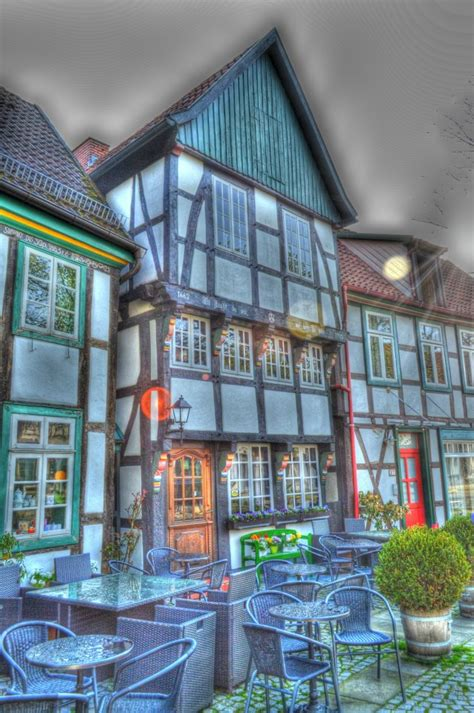 Kleines Haus Bad Essen öffnungszeiten by Das Kleine Haus Bad Essen Foto Bild Architektur