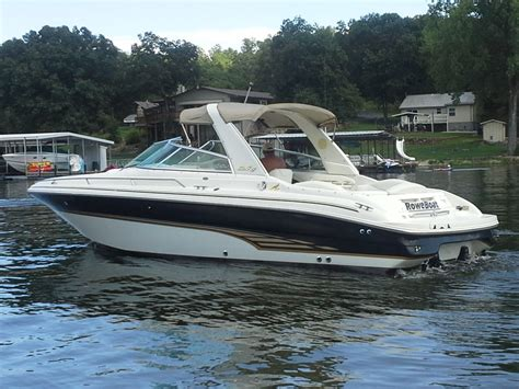 sea ray boats for sale in the usa searay 280 bowrider 2001 for sale for 34 000 boats from