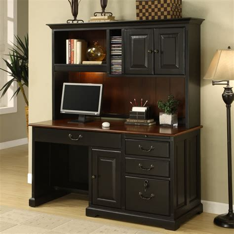 Popular Of Computer Desk Hutch Beautiful Small Office Best Home Office Furniture