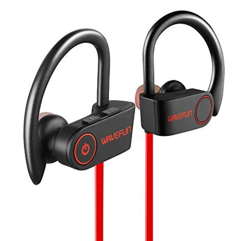 Quality Sound Stereo Bass Wireless Bluetooth Free Headset bluetooth headphones wavefun best wireless sport earphones with microphone ipx7 waterproof hd
