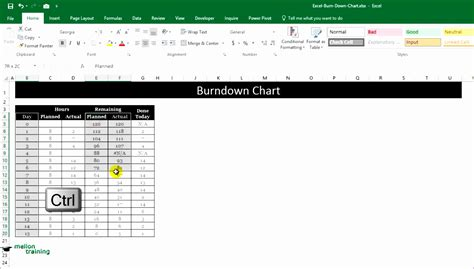 Free Spc Chart Excel Template