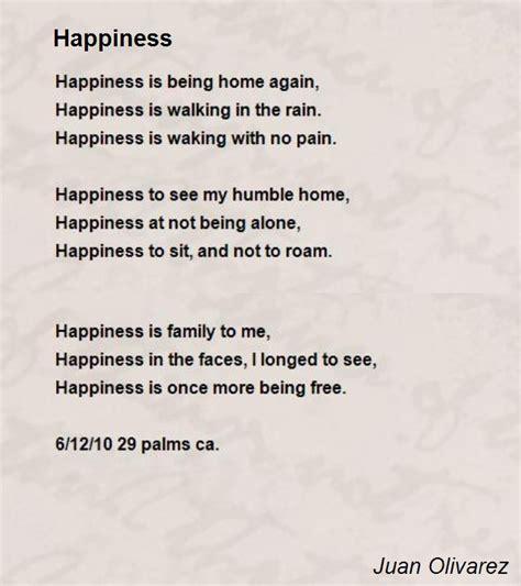 best environment poems poems poets poetry resources happiness poem by juan olivarez poem hunter