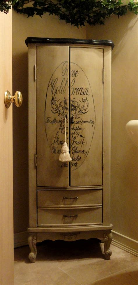 bathroom armoires furniture 17 best ideas about antique wardrobe on pinterest