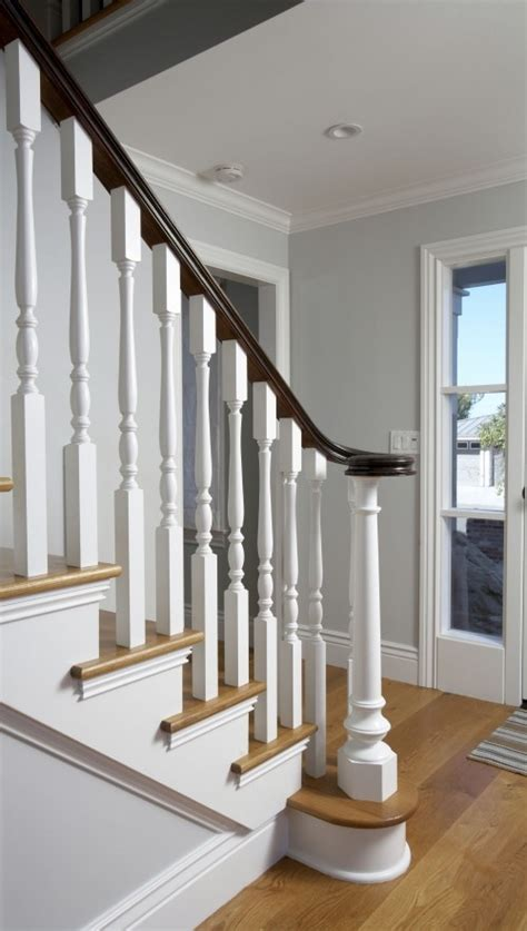 banister remodel 24 best images about stair pillar on pinterest wood