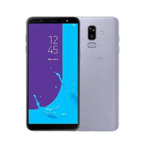 samsung galaxy j8 price in pakistan buy galaxy j8 64gb dual sim lavender j810fd ishopping pk