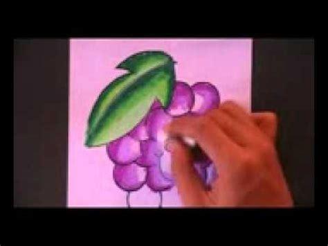Cerdas Dengan Mewarnai Badut belajar menggambar rumah dengan crayon doovi